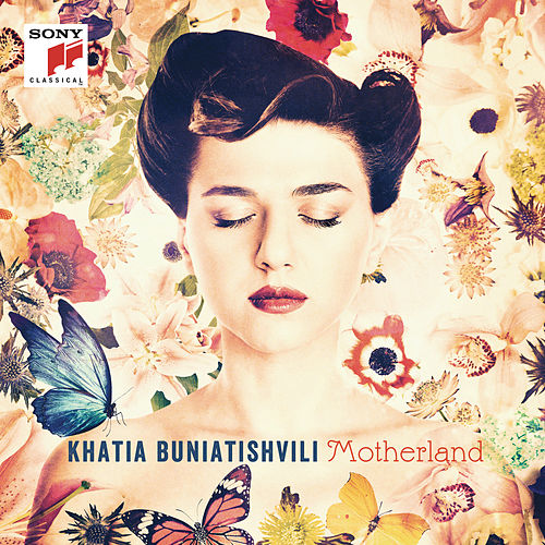 Motherland von Khatia Buniatishvili