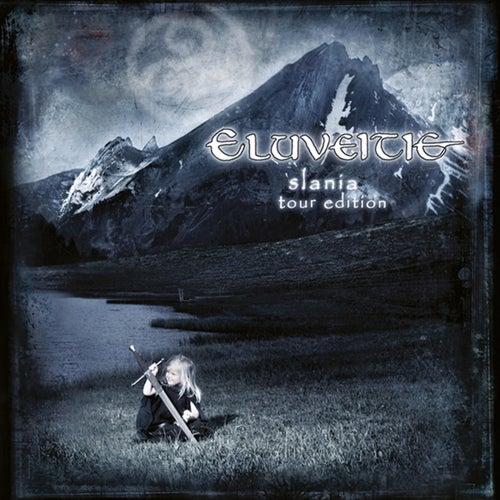 Slania (Tour Edition) de Eluveitie