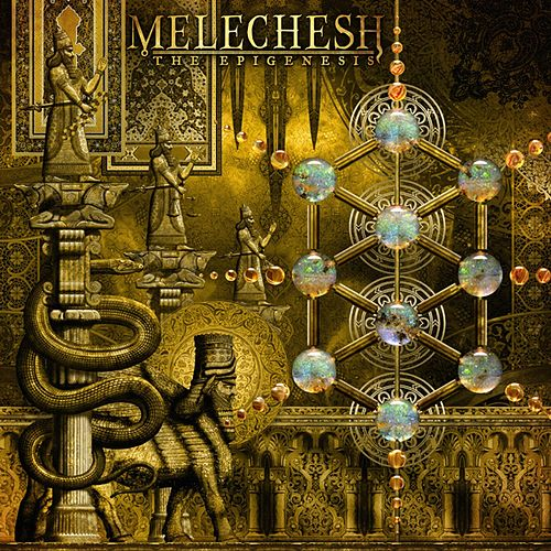 The Epigenesis de Melechesh