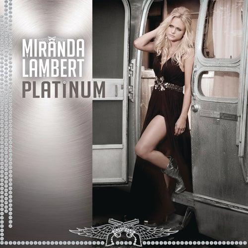 Platinum de Miranda Lambert