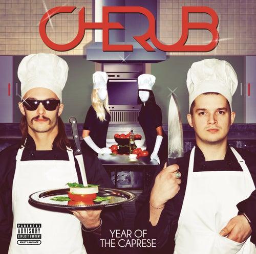 Year of the Caprese by Cherub