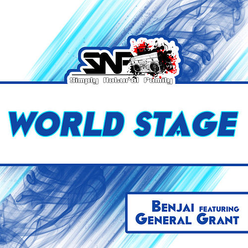 World Stage de Benjai