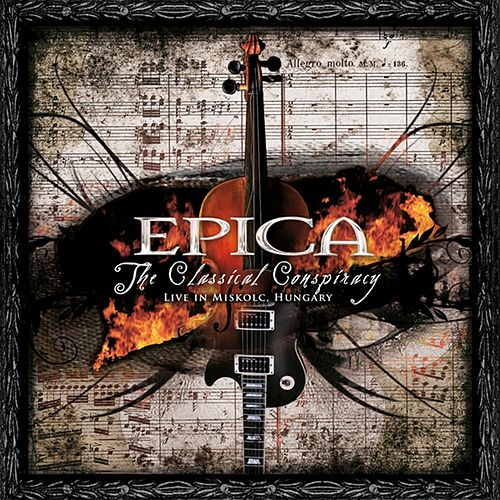 The Classical Conspiracy (Live) by Epica