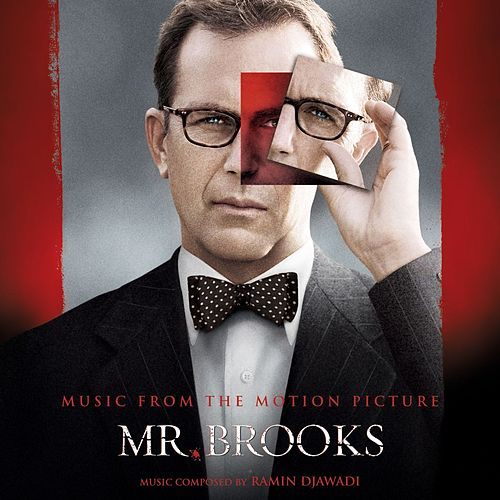 Mr. Brooks by Ramin Djawadi