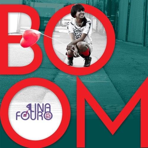 Boom - Single de Lina Fouro
