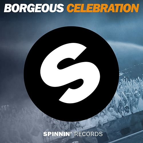 Celebration von Borgeous