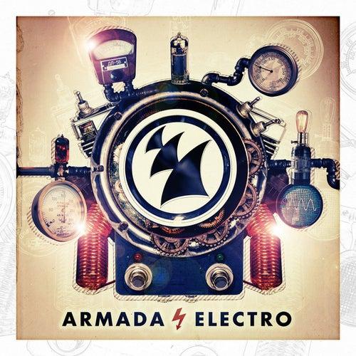 Armada Electro von Various Artists