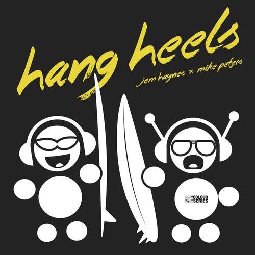 Hang Heels EP de Mike Peters