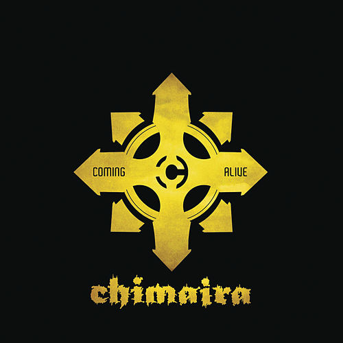 Coming Alive (Live) de Chimaira