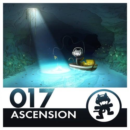Monstercat 017 - Ascension de Various Artists