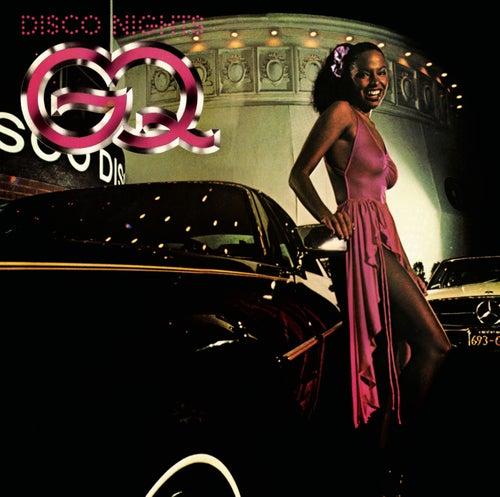 Disco Nights (Bonus Track Version) de G.Q.
