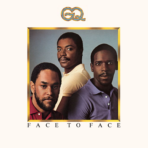 Face to Face (Bonus Track Version) by G.Q.