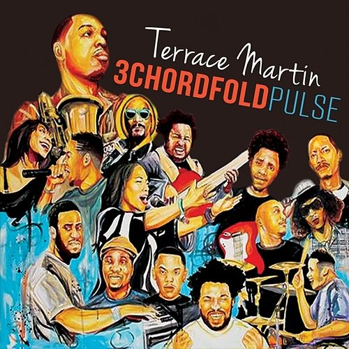 3ChordFold Pulse von Terrace Martin