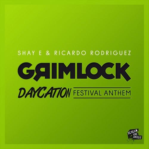 GrimLock de Shaye