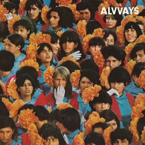 Alvvays von Alvvays