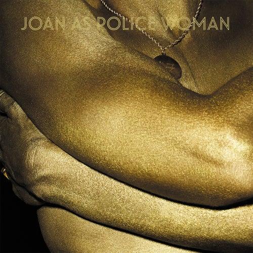 Witness de Joan As Police Woman