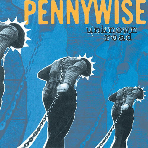 Unknown Road de Pennywise