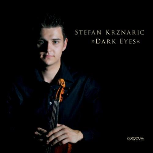 Dark Eyes by Stefan Krznaric