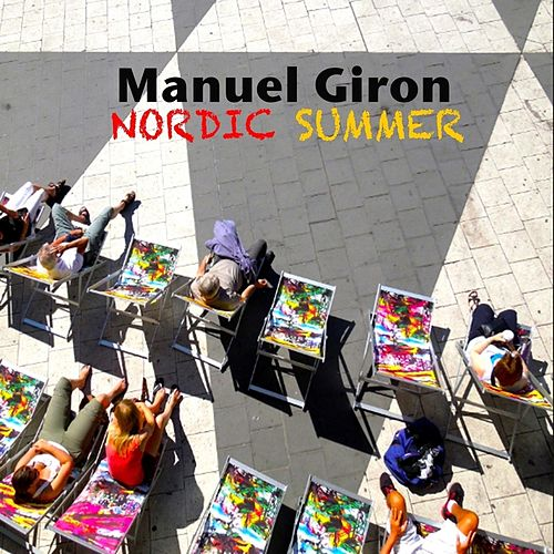 Nordic Summer by Manuel Giron