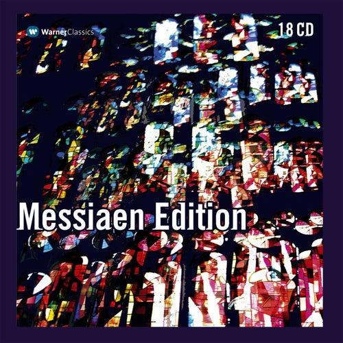 Messiaen : Edition de Olivier Messiaen