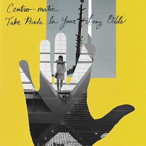 Take Pride in Your Long Odds de Centro-Matic