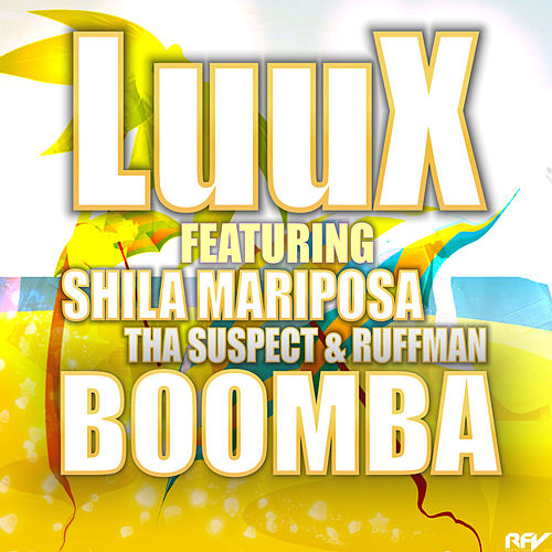 Boomba de LuuX