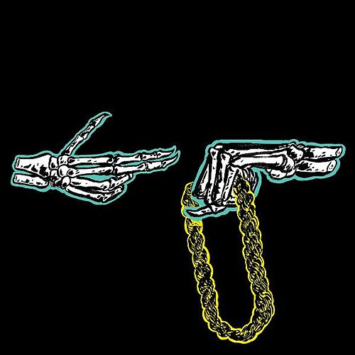 Run the Jewels Instrumentals by Run The Jewels