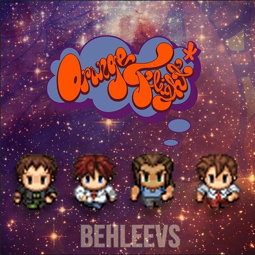 Behleevs by Orangeflight
