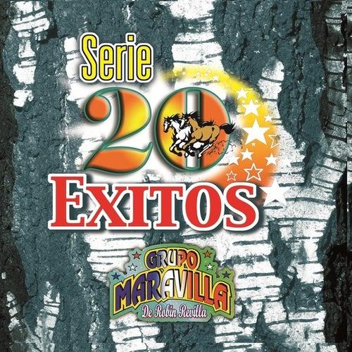 Serie 20 Exitos de Grupo Maravilla