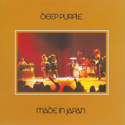 Made in Japan (Deluxe Edition) by Deep Purple