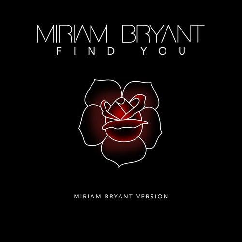 Find You by Miriam Bryant
