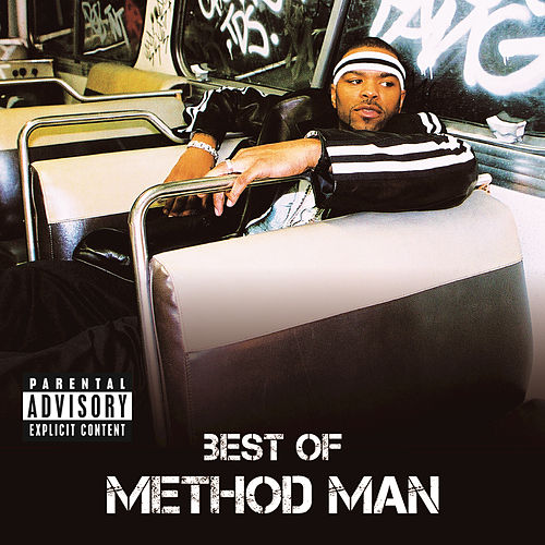 Best Of von Method Man