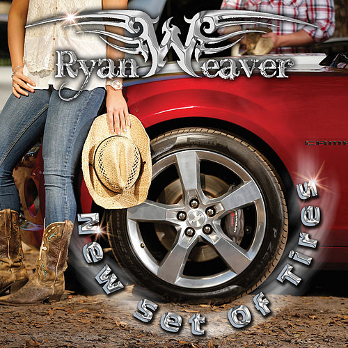New Set of Tires by Ryan Weaver