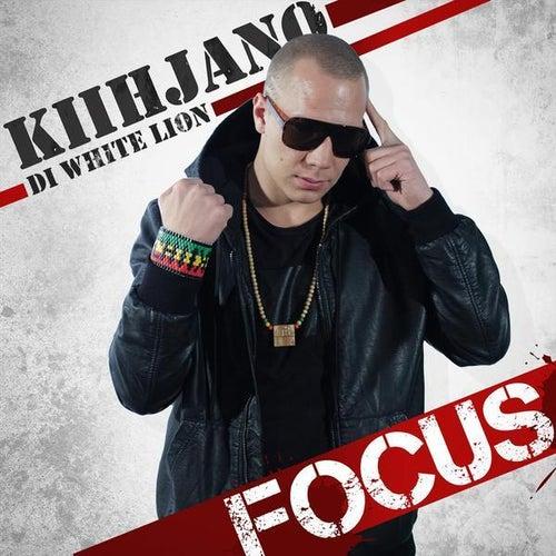 Focus (Radio edit) de Kiihjano