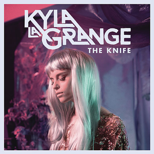 The Knife (Remixes) by Kyla La Grange
