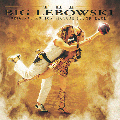 The Big Lebowski (Original Motion Picture Soundtrack) von Various Artists