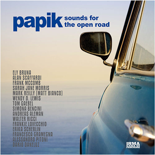 Sounds for the Open Road by Papik