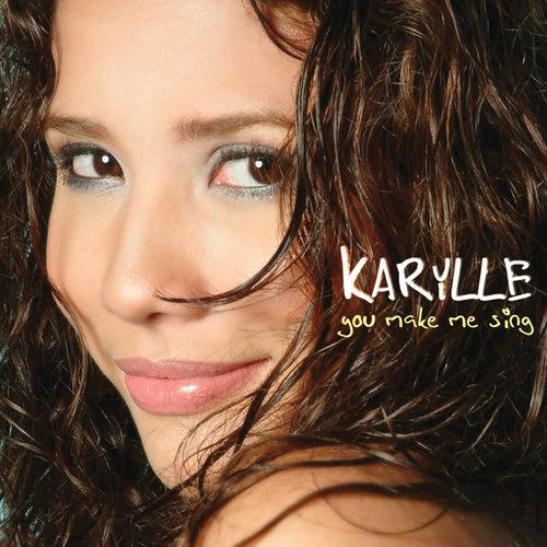 You Make Me Sing by Karylle
