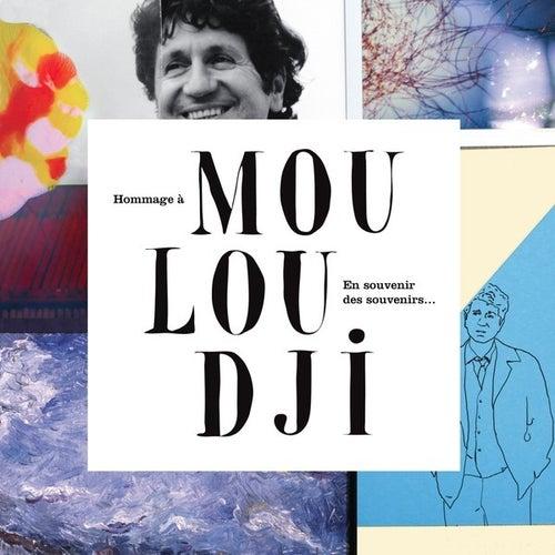 Hommage à Mouloudji, en souvenir des souvenirs de Various Artists