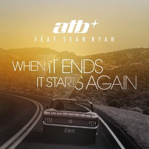 When It Ends It Starts Again von ATB