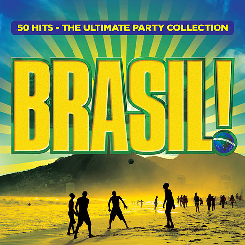 Brasil! by Various Artists