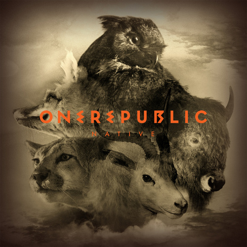 Native von OneRepublic