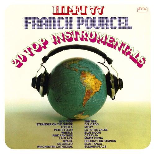 Hi-Fi 77 - 20 Top Instrumentals von Franck Pourcel