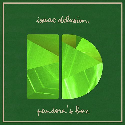 Pandora's Box de Isaac Delusion