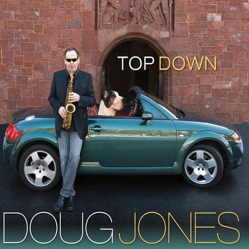 Top Down von Doug Jones