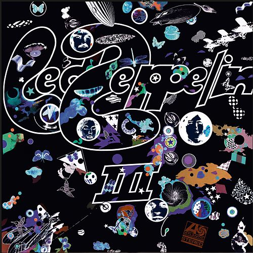 Led Zeppelin III (Deluxe Edition) by Led Zeppelin