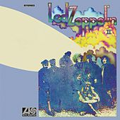 Led Zeppelin II by Led Zeppelin