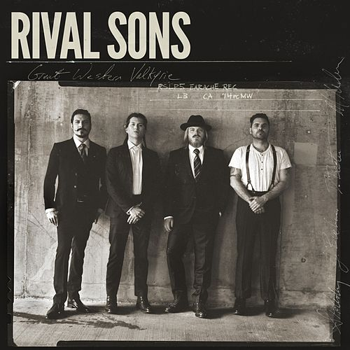 Great Western Valkyrie de Rival Sons