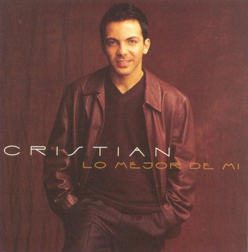 Lo Mejor De Mi de Cristian Castro