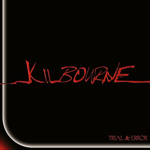 Trial & Error de Kilbourne